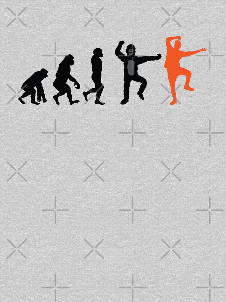 Francesco Gabbani - Occidentali's Karma [2017, Italy][Evolution] | Unisex T-Shirt
