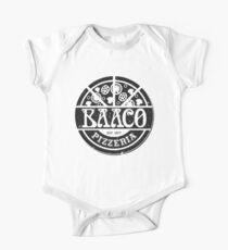 Baaco Pizzeria - Dark Grey Redux Kids Clothes
