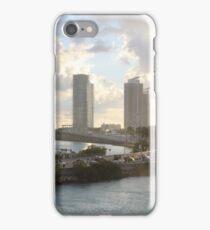 Miami iPhone Case/Skin
