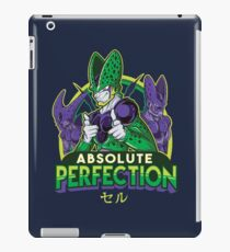 Absolute Perfection iPad Case/Skin