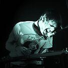 Guthrie by MyceanSage