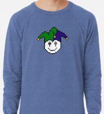 Misterjoker's Logo Lightweight Sweatshirt