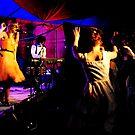 Lulu & the Paige Turners by MyceanSage