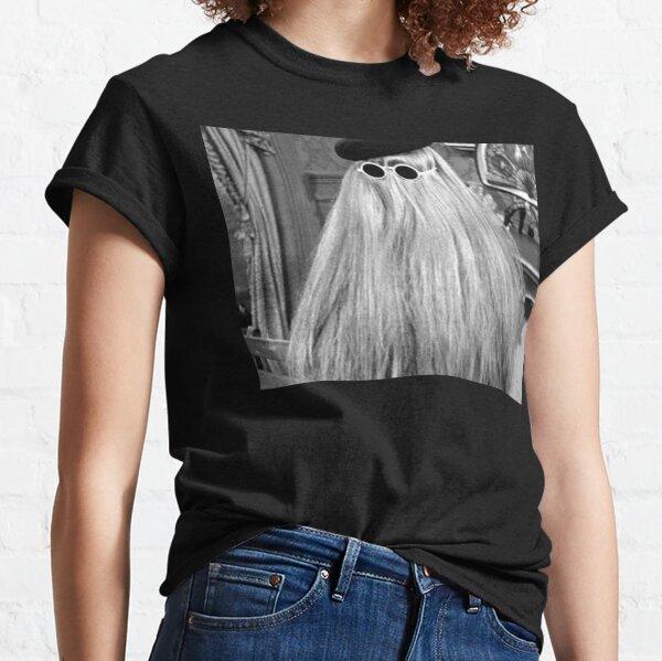 Cousin Itt Classic T-Shirt