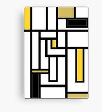 'Modern Vibe 5'  Canvas Print