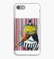 A quick fiddle iPhone Case/Skin