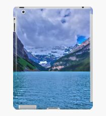 Lake Louise, Alberta iPad Case/Skin