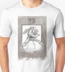 TAI OTOSHI Unisex T-Shirt