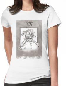 TAI OTOSHI Womens Fitted T-Shirt