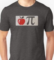 Pi Day - Apple Pi T-Shirt