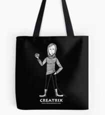 Creatrix Mystery KAL Swag! Tote Bag