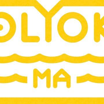 Holyoke (HCHS) by mattreno