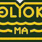 Holyoke (HCHS) by Matt Reno