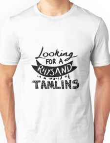 Looking for Rhysand Unisex T-Shirt