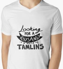 Looking for Rhysand Men's V-Neck T-Shirt