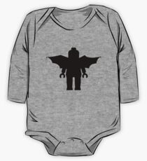 BATFIG One Piece - Long Sleeve