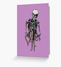 Inside/Out V2 Greeting Card