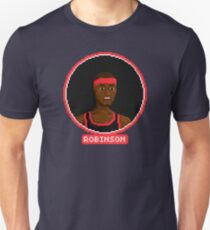 Cliff Unisex T-Shirt