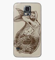 Merhunk Case/Skin for Samsung Galaxy