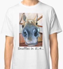 Snuffles Incoming Classic T-Shirt
