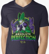 Absolute Perfection Mens V-Neck T-Shirt