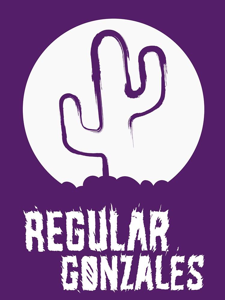 Regular Gonzales Cactus by regulargonzales