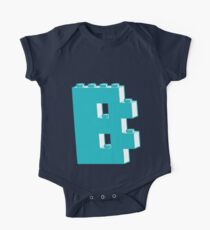 THE LETTER B, by Customize My Minifig One Piece - Short Sleeve