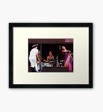 Bombay Royale 4 Framed Print