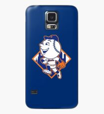 new york mets Case/Skin for Samsung Galaxy