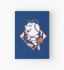 new york mets Hardcover Journal
