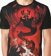 The Spirit Batle Graphic T-Shirt