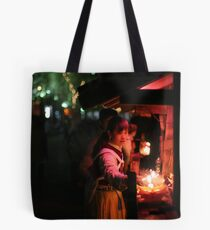 The Wish Girls of Dongda Street Tote Bag