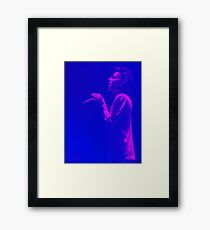 Client Liaison 2 Framed Print