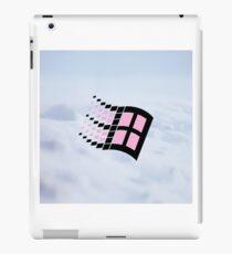Pink Windows Logo iPad Case/Skin
