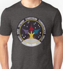 The Trine [NASA]  Unisex T-Shirt