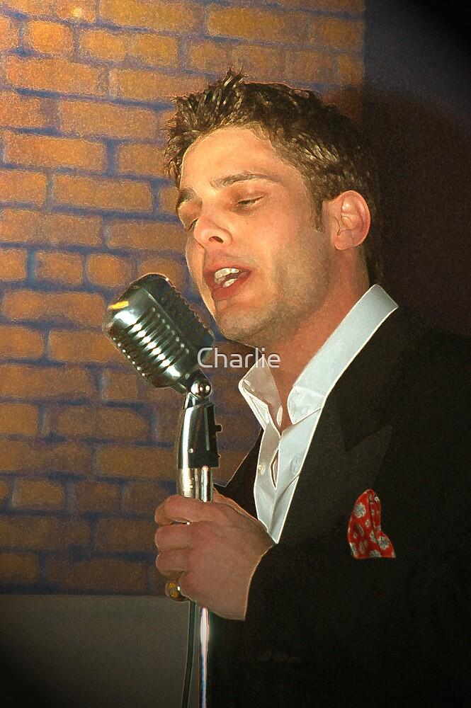 Trae Sings Sinatra II by Charlie