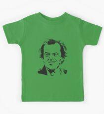 Jack Nicholson Kids Tee