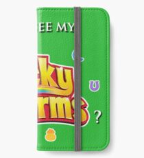 Lucky Charms? iPhone Wallet/Case/Skin