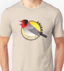 Arizona Birding Trip Logo  Unisex T-Shirt