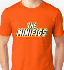 THE MINIFIGS Unisex T-Shirt