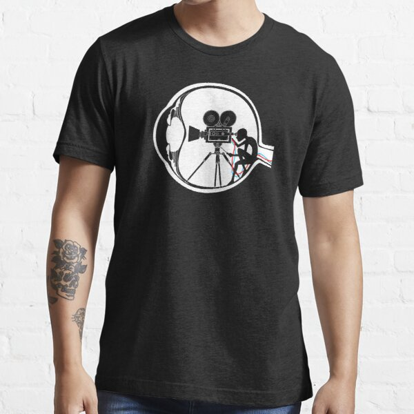 Vision Director Essential T-Shirt