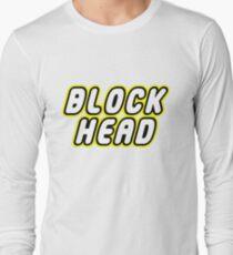 BLOCK HEAD T-Shirt