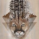 Cougar by SFDesignstudio
