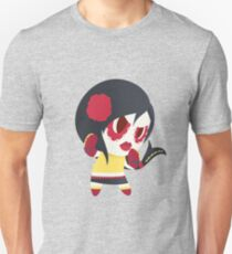 Tifa Lockhart - Final Fantasy VII | PopMuertos 2017 Unisex T-Shirt