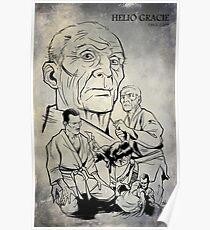 HELIO VINTAGE Poster