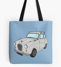 Austin A35 - Dora Tote Bag