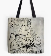 HELIO VINTAGE Tote Bag