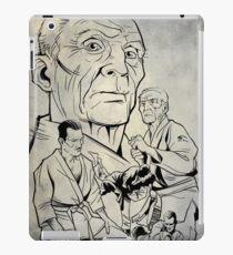 HELIO VINTAGE iPad Case/Skin