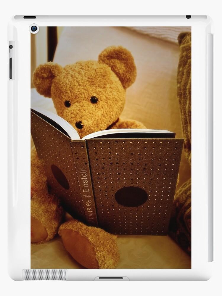 Clever Teddy by ASTRID EWING