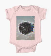cube attack Kids Clothes